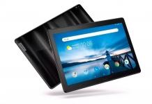 Tablets nuevas