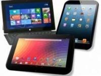 Tablets segunda mano